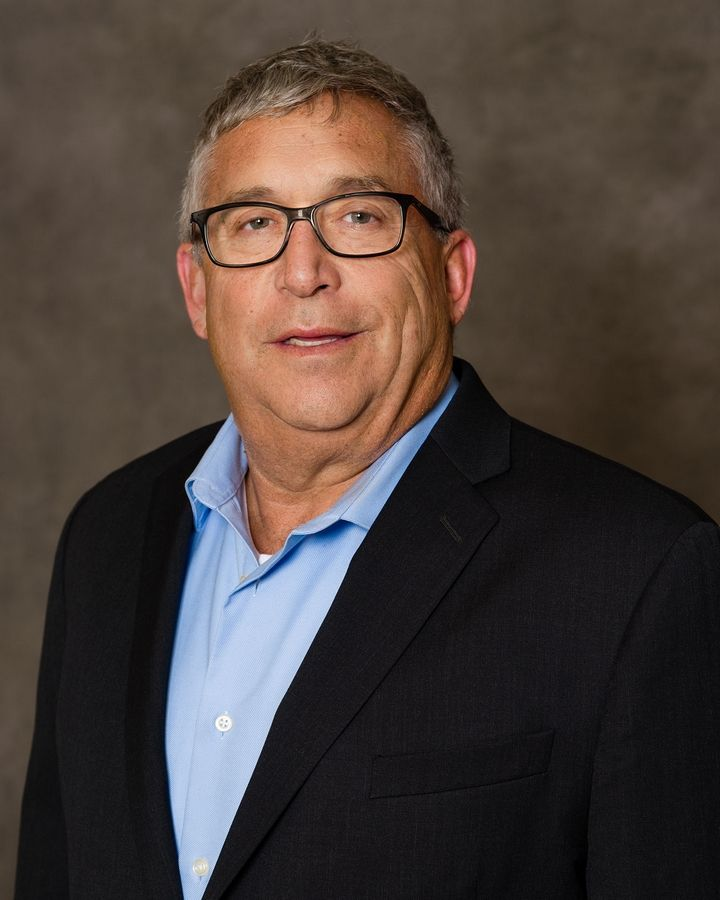 Mosaic Construction principal Mike Frazin continues the company's tradition of giving back to the community.Mike Frazin
