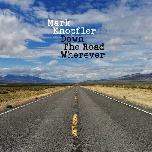 Review: Wide range of styles on Mark Knopfler's latest CD