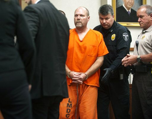 Hate-crime indictments returned in Kentucky grocery killings
