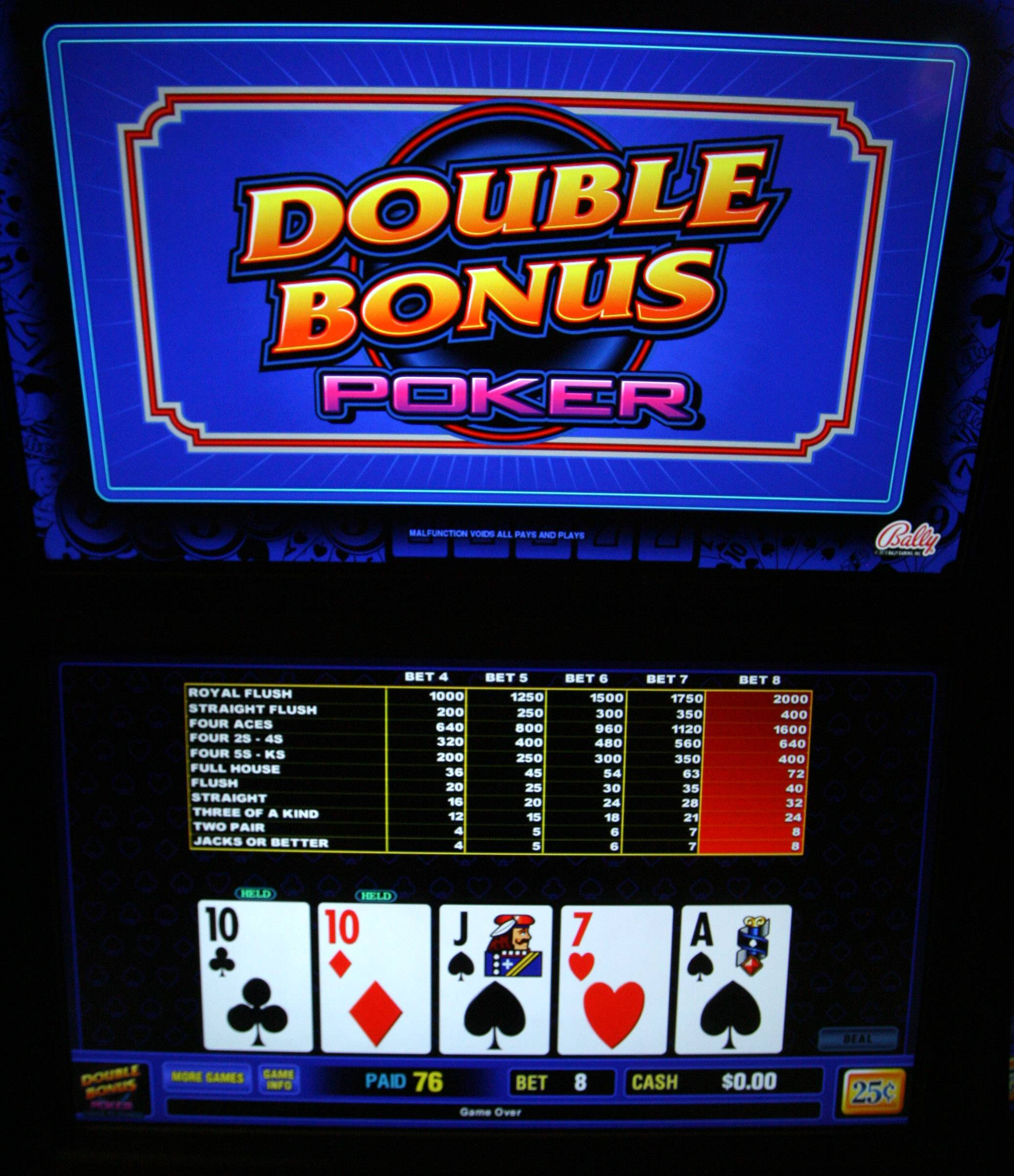 Mundelein officials have increased the annual fee for video gambling machines to $1,000 per terminal, up from $150.