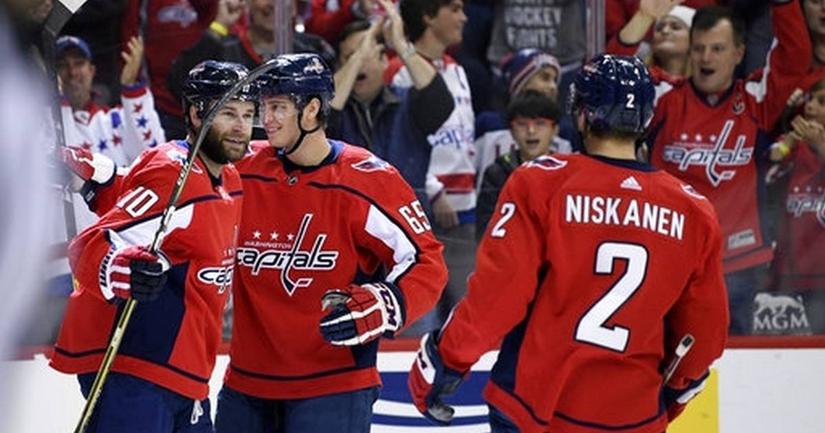 f7944fcf46b Capitals win 3rd straight game
