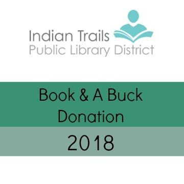 Beardstown Library created this bookplate to acknowledge donations received from ITPLD members.sdennison@indiantrailslibrary.org