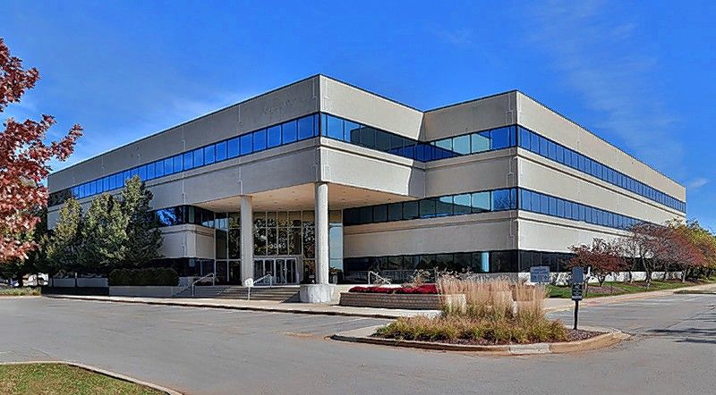 240da2e660e3 NCH acquires Arlington Heights building