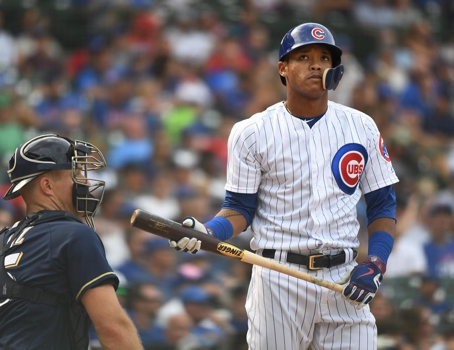 It's decision day for Cubs regarding Addison Russell