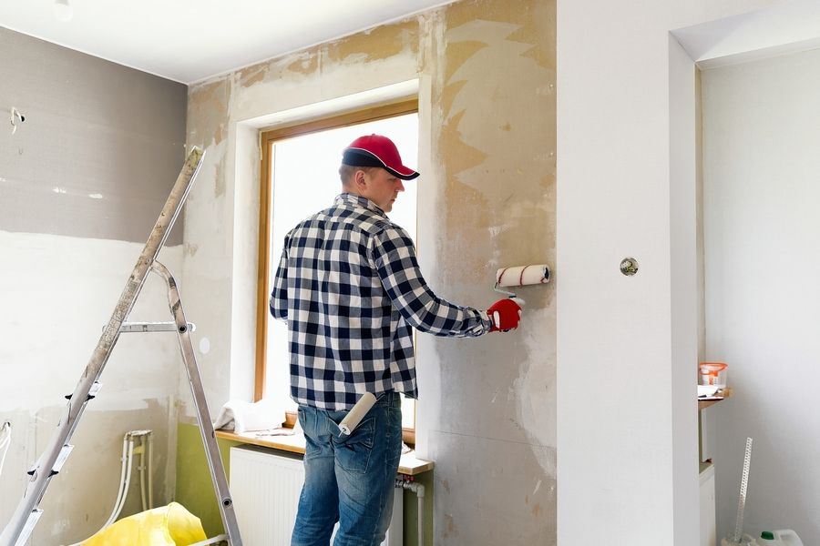 More than 50 percent of those recently polled by Houzz indicated they plan to start or continue home improvement project in the next 12 months.