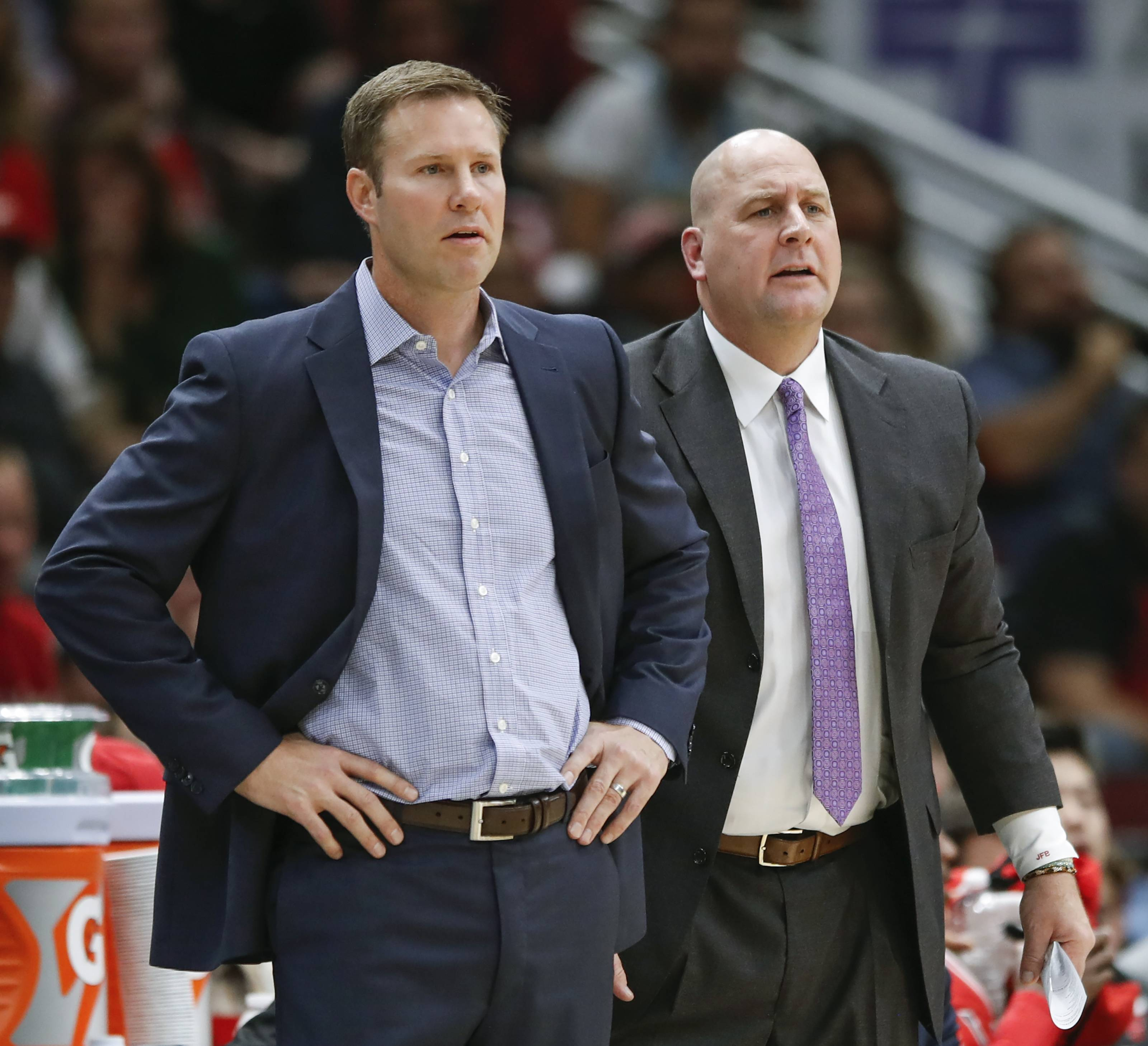 Why the Bulls decided to fire Hoiberg