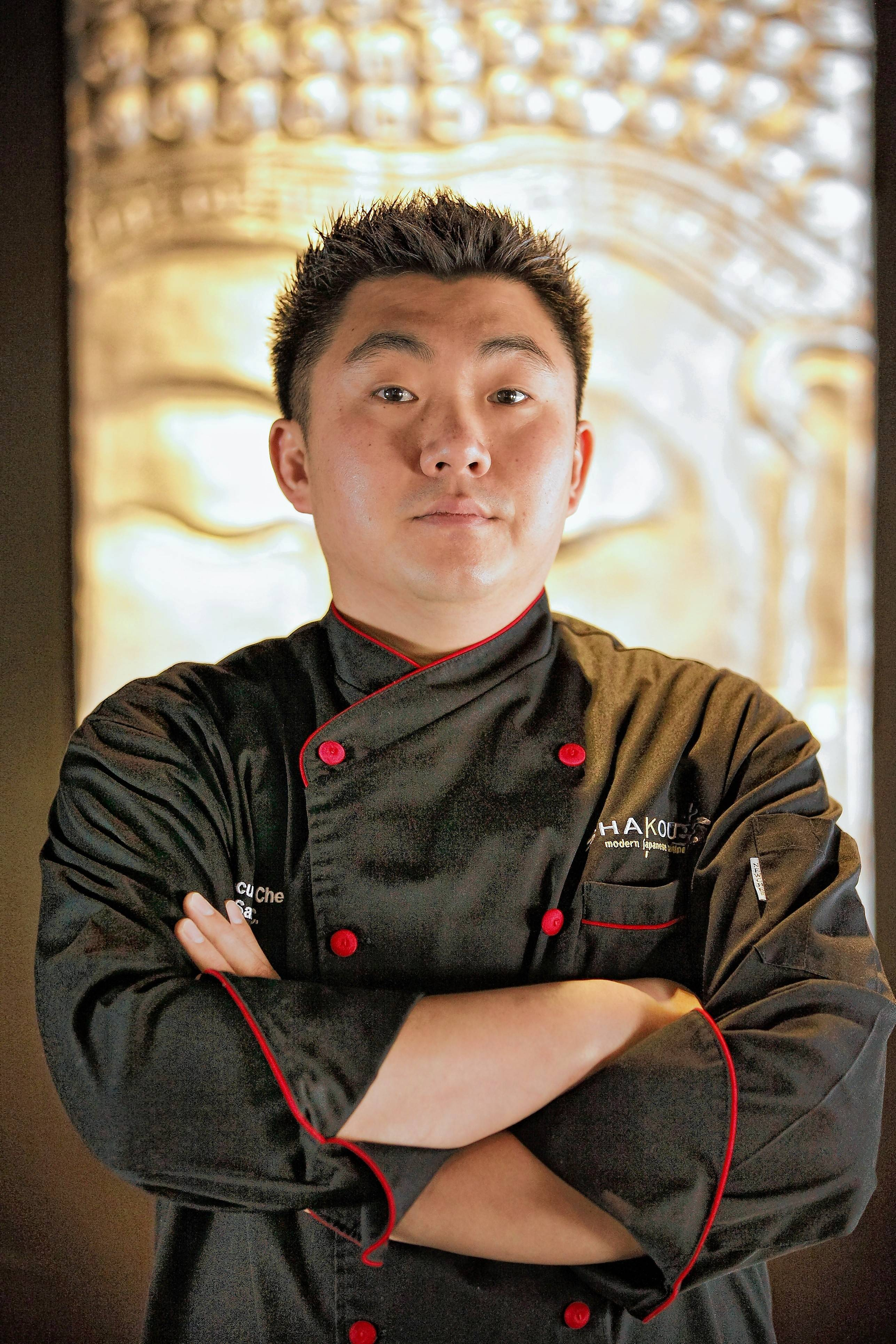 Shakou in Arlington Heights is under the direction of executive chef Sang Choi.