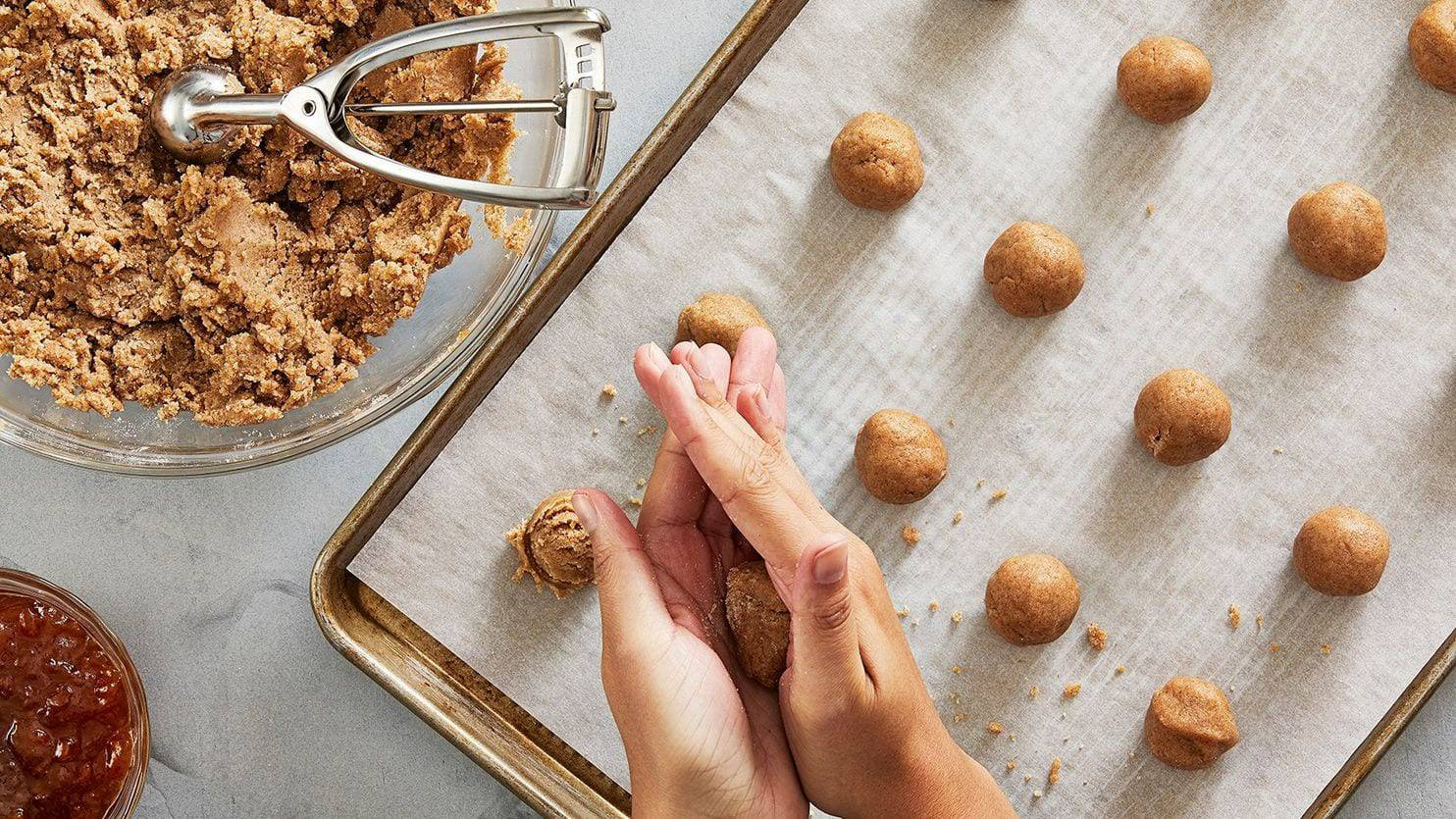 How to bake a better batch of cookies every time
