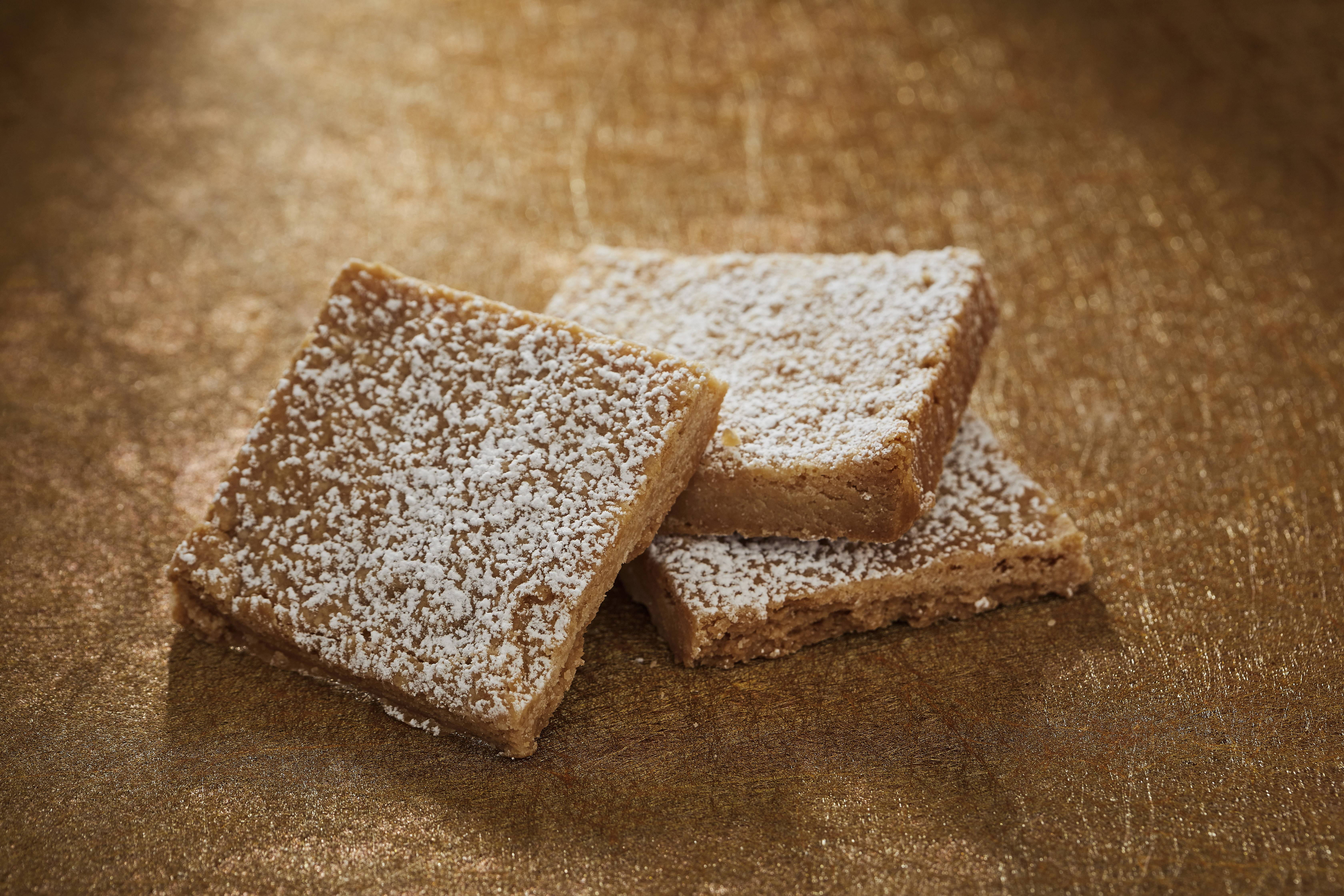Brown Sugar Shortbread. This is a simple and consistently delicious shortbread recipe.