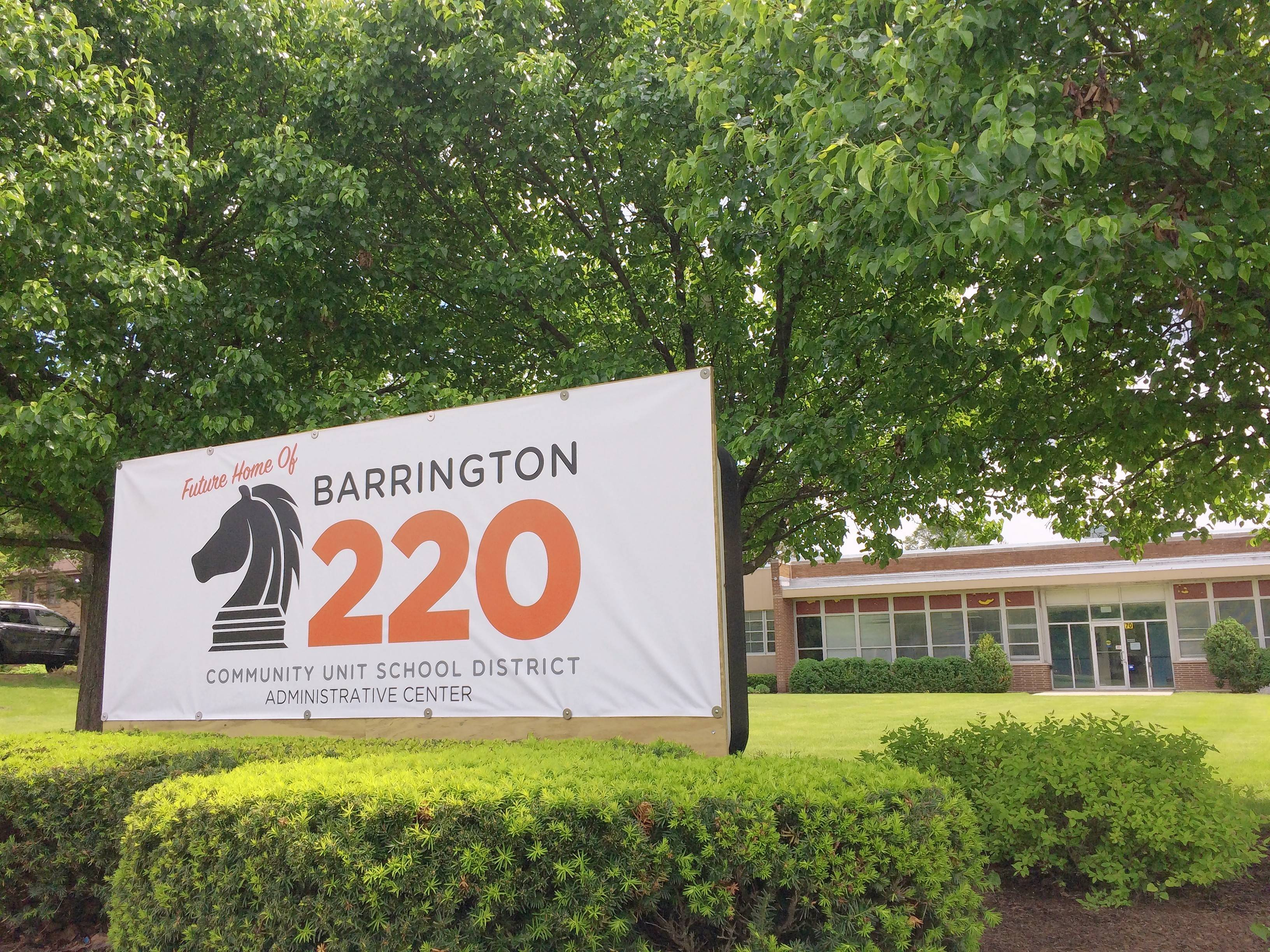District 220 approves renovations for building to become new headquarters in Barrington