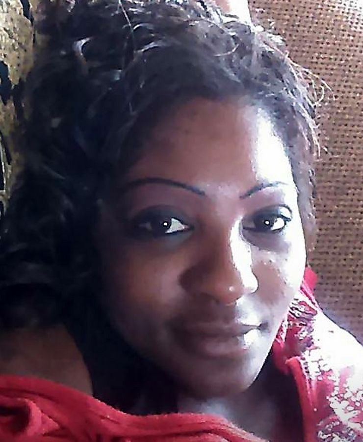 Decynthia Clements of Elgin was fatally shot March 12 by Elgin police Lt. Christian Jensen after a standoff on I-90.