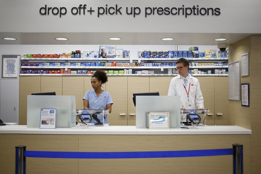 Walgreens, FedEx team up to provide prescription deliveries