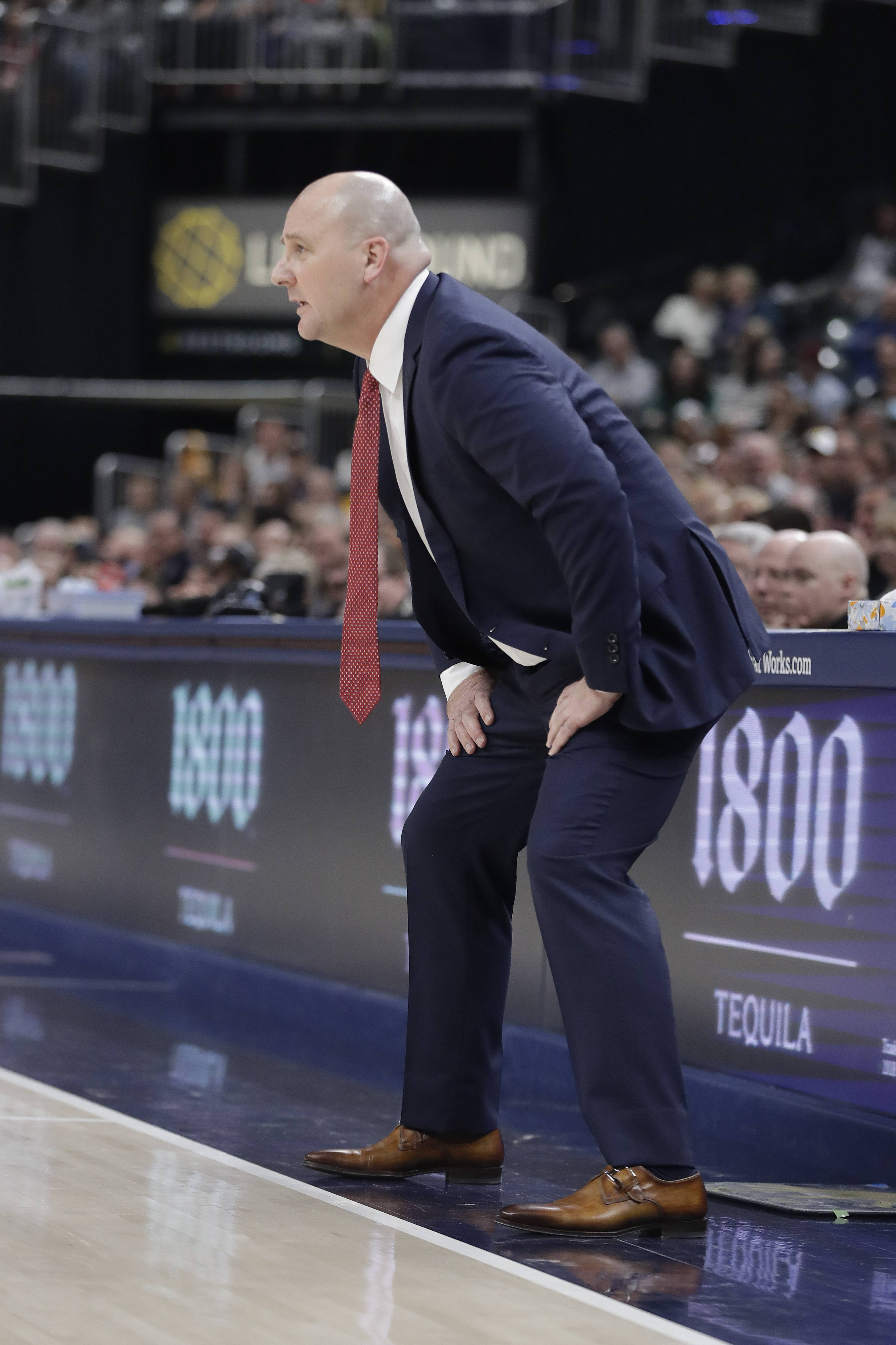 Boylen plans to use Collins' advice during Chicago Bulls coaching transition