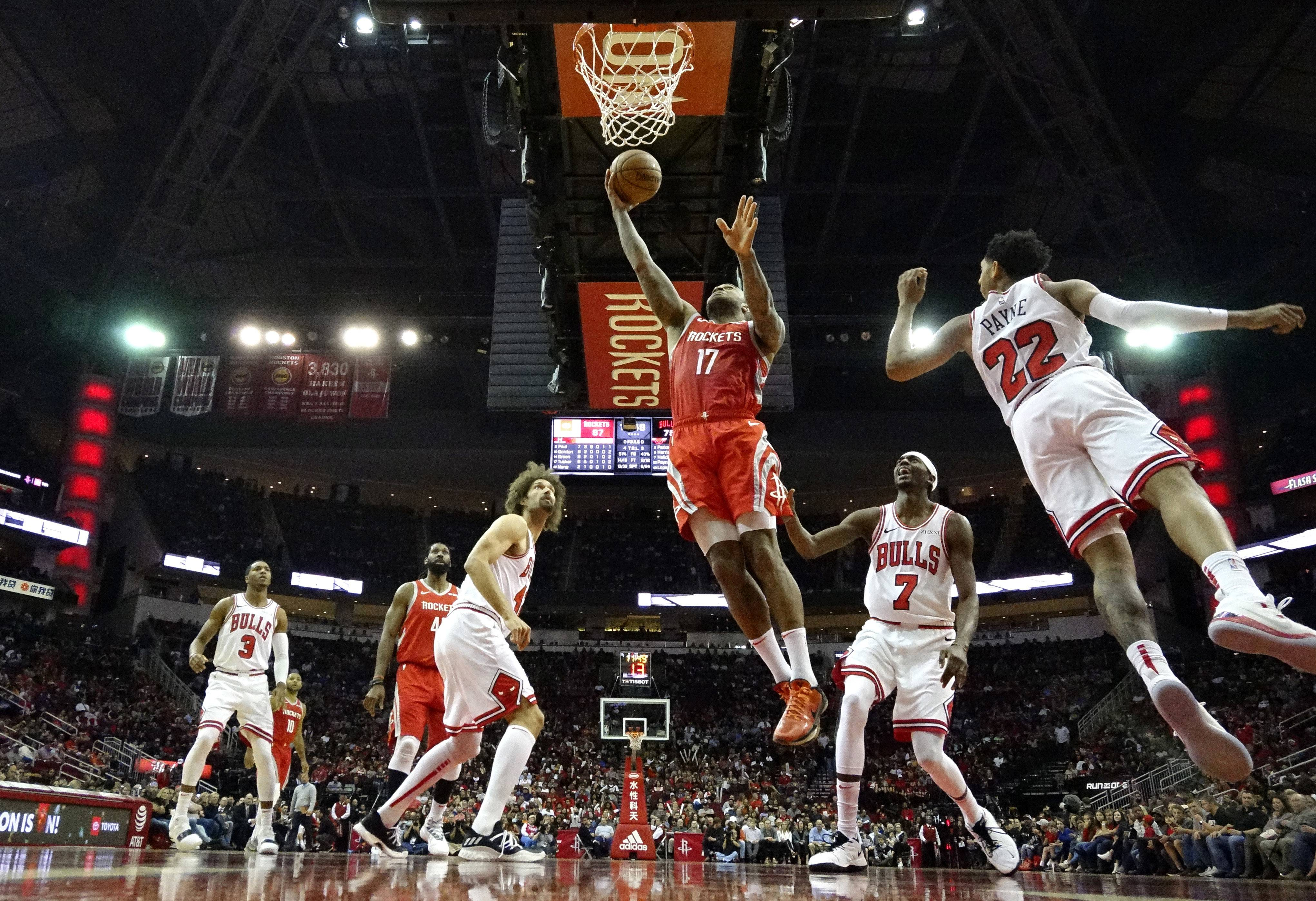 Dunn, Portis could be back for Chicago Bulls' difficult home stretch