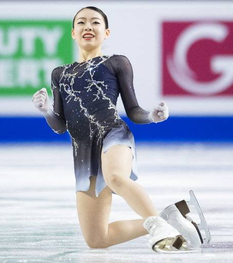 Image result for Rika KIHIRA