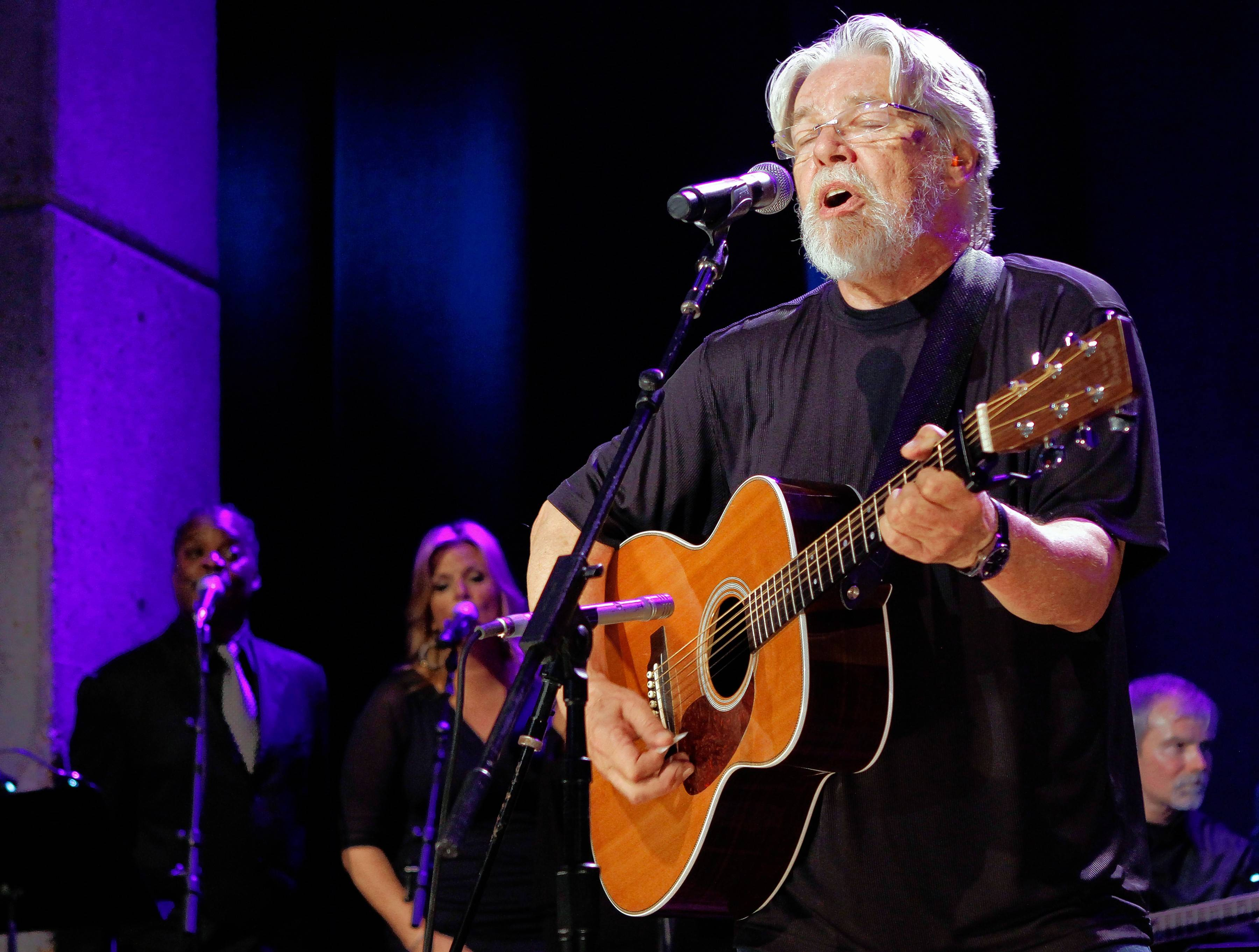 Bob Seger and the Silver Bullet Band play a rescheduled show Friday, Dec. 14, at the Allstate Arena in Rosemont.