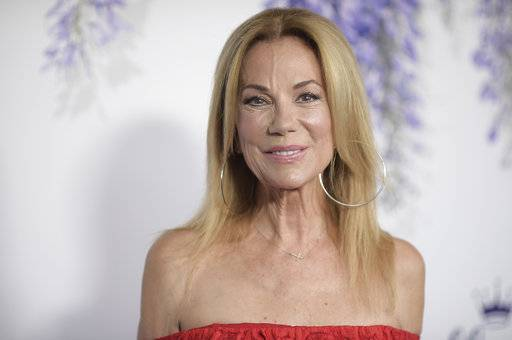 "Kathie Lee Gifford will be putting aside her morning glass of wine and will step away from the NBC's ""Today""� show in April."