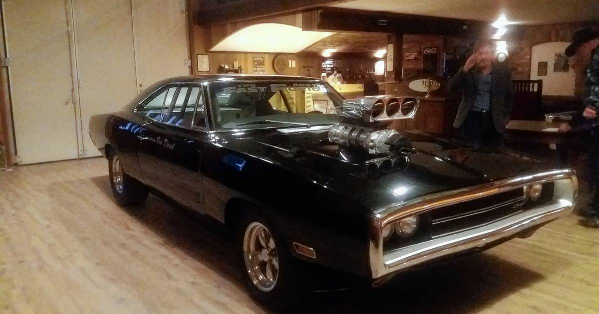Fast And Furious Car Returning To Volo Museum