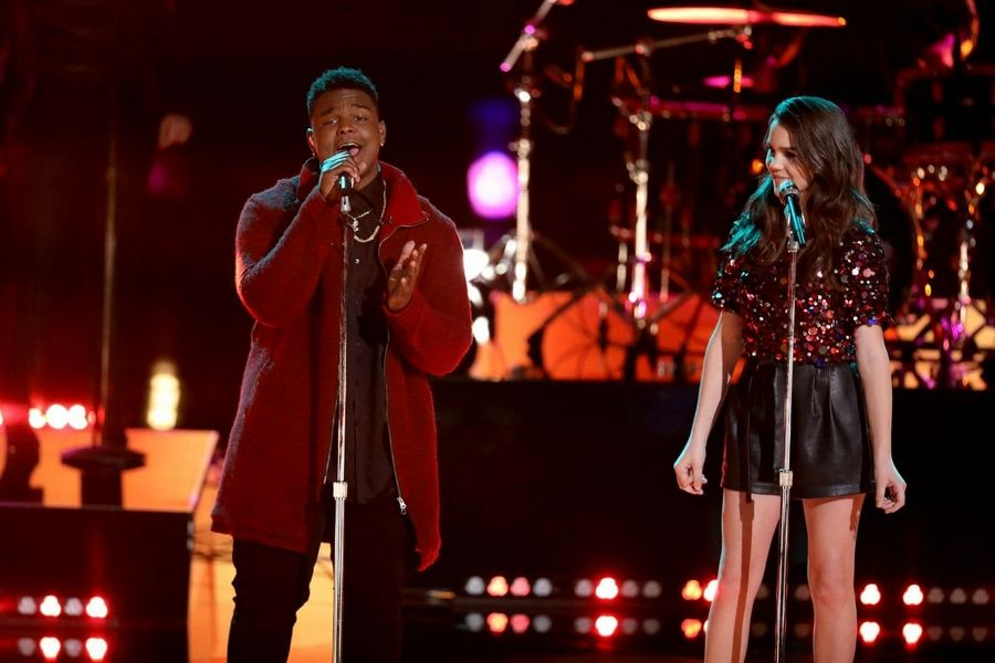 How Adam Levine's 'The Voice' decision created controversy -- and