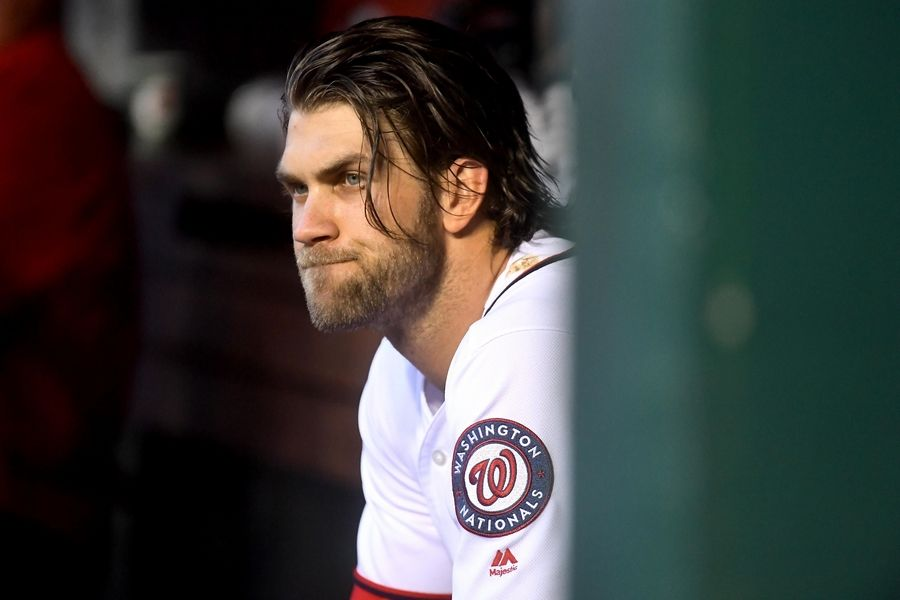 The Chicago White Sox have a bright future and look to be a good fit for Bryce Harper. CBS Sports analyst Jim Bowden says the Sox should be considered favorites to sign the free-agent slugger.