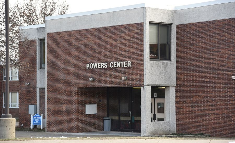 The Special Education District of Lake County is evaluating options for the John Powers Center in Vernon Hills, which has programs for the deaf and hard of hearing.
