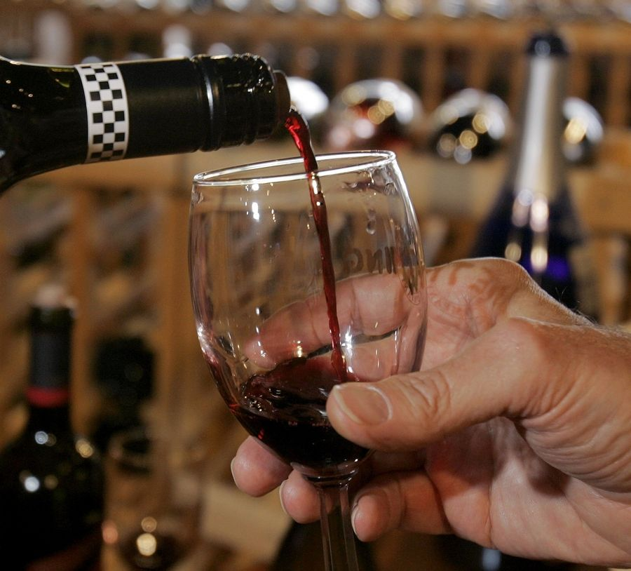 Mundelein restaurateurs soon can allow patrons to bring their own wine to enjoy during meals.