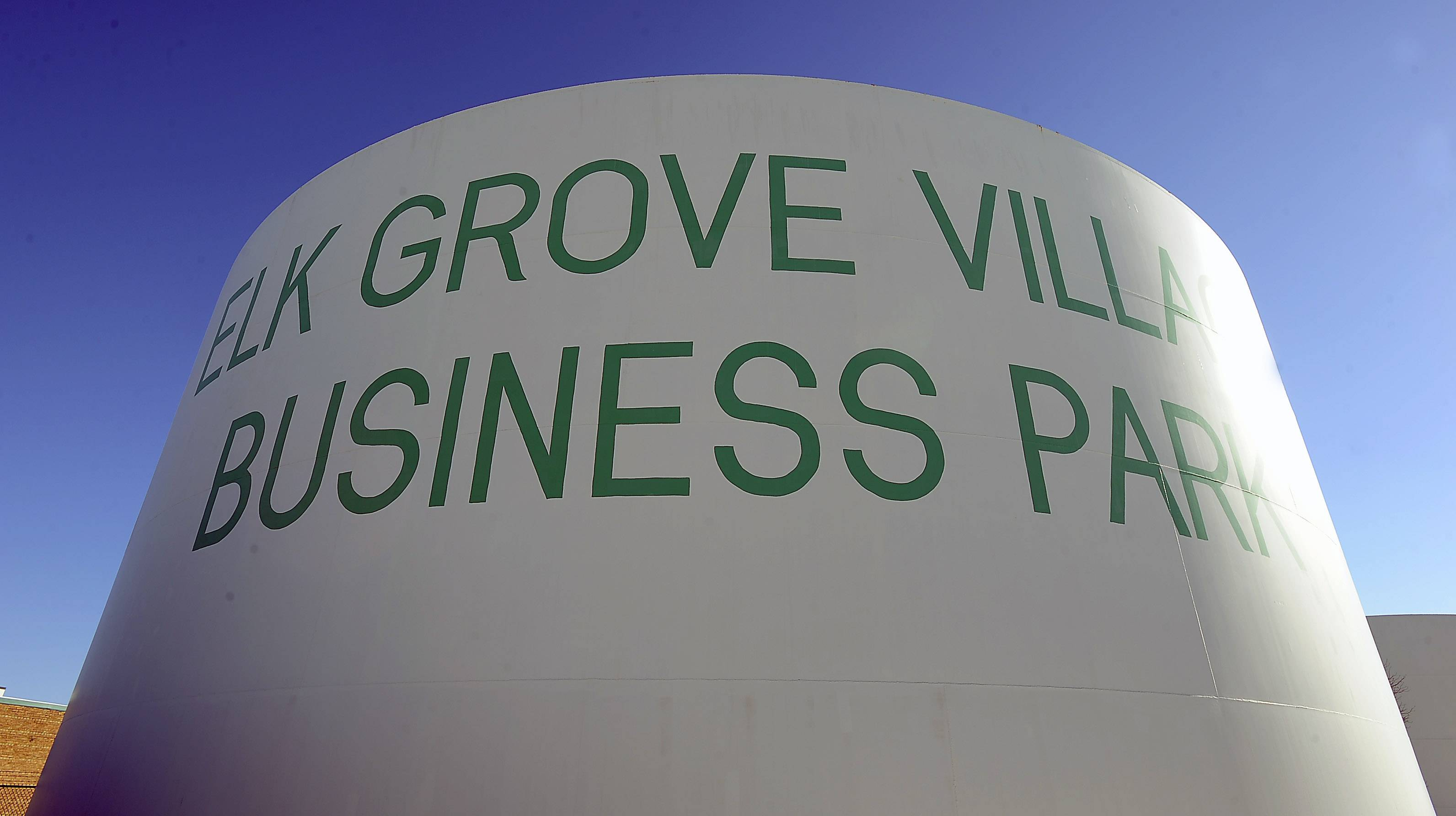 Elk Grove Village officials hope the Makers Wanted Bahamas Bowl sponsorship leads to more tenants at this business park.