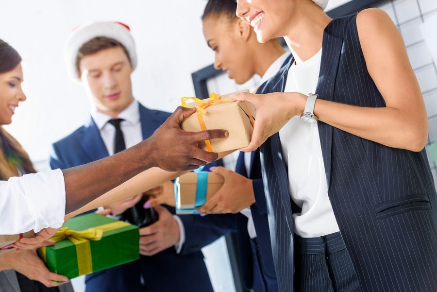 A work event is no ordinary social event -- especially if your absence will be noticed.
