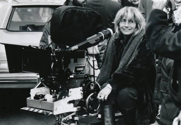 penny marshall directs