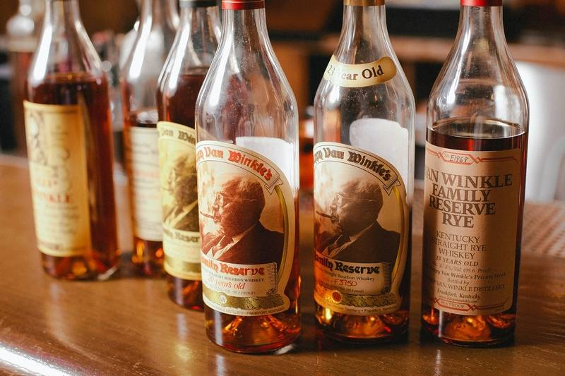 Bub City in Rosemont and Chicago will be serving up some specialty whiskeys during December.