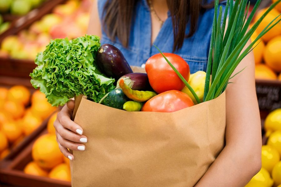 Healthier eating starts with your choices at the grocery store.