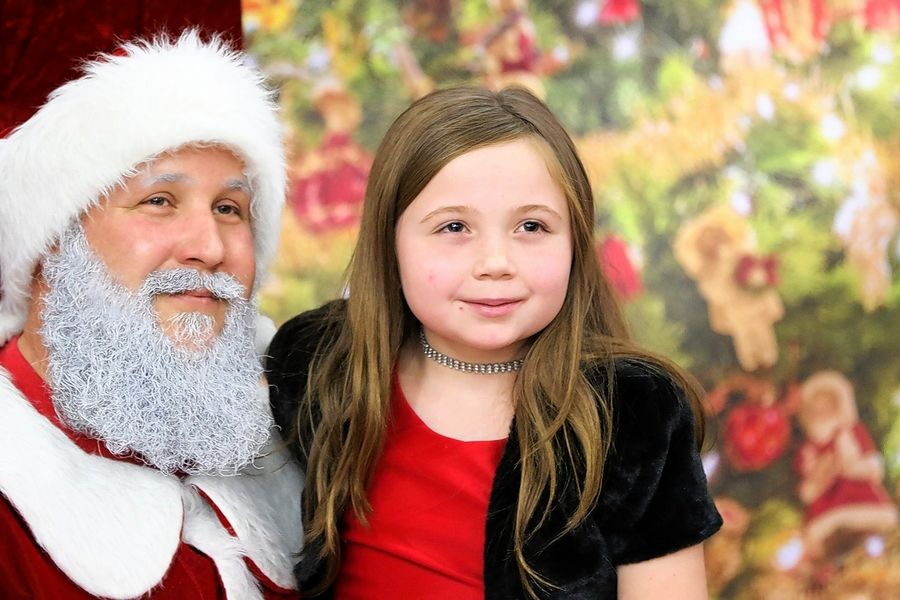 Last Chance For Christmas.Holiday Festivals One Last Chance To Catch Santa In The