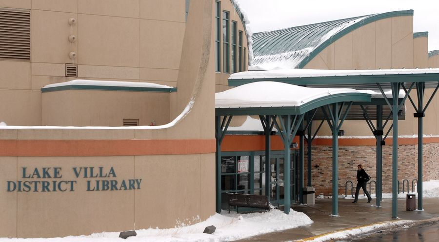Lake Villa Library District officials are building a new library in Lindenhurst after saving more than $20 million over the course of nearly two decades.
