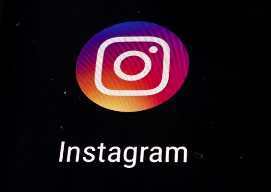 What on earth was that Instagram update?