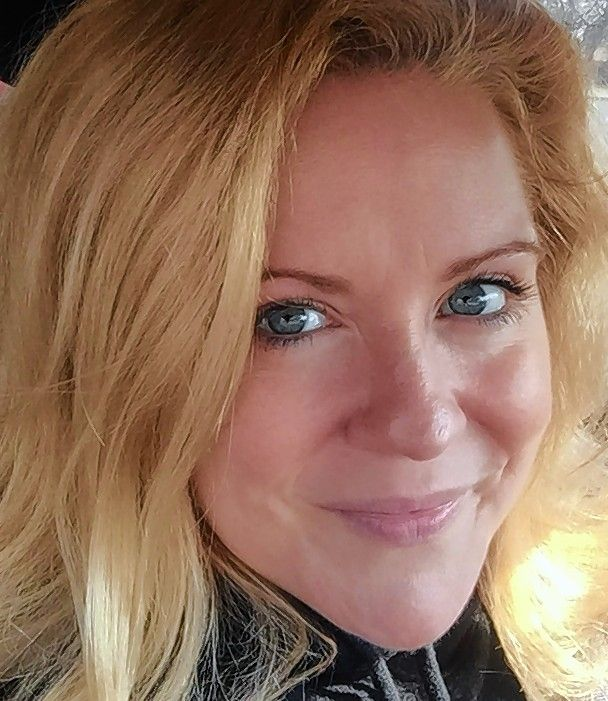 Carissa Casbon LaTourette, the Millburn School District 24 board president