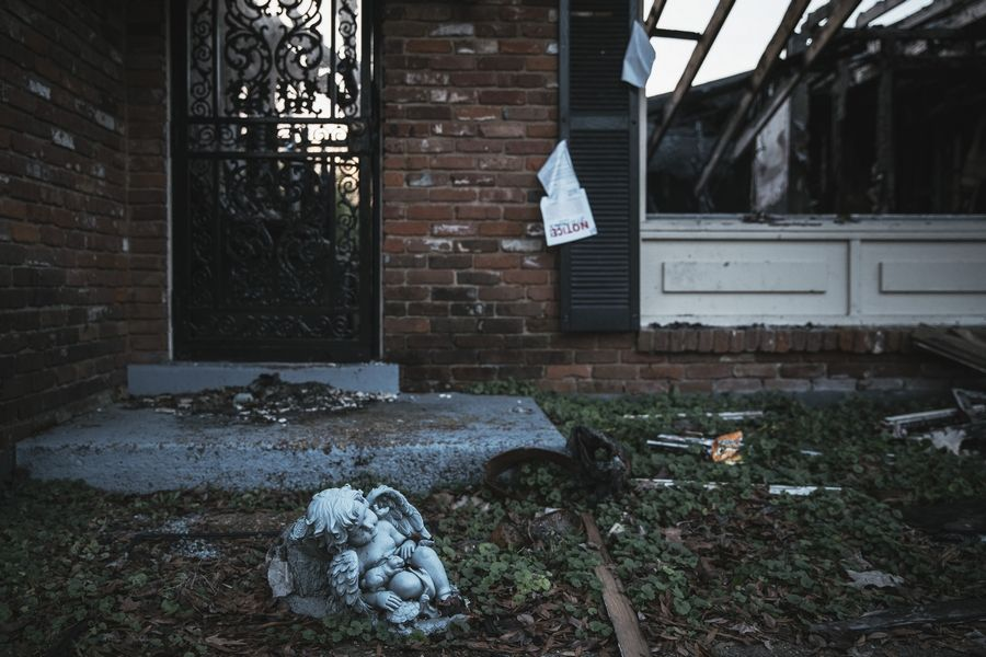 Eviction filings, code complaints: What happened when a