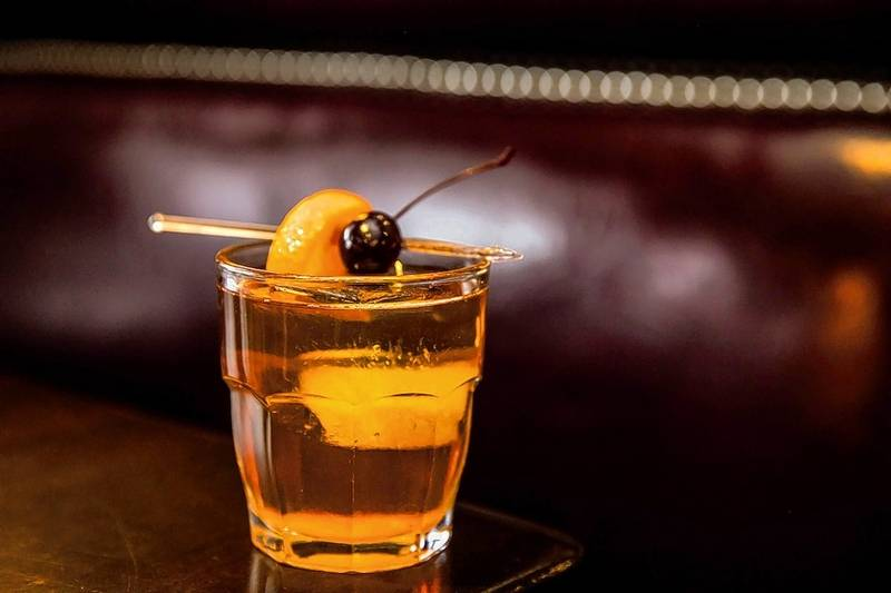 Sip on unique spirits during Wildfire Oak Brook's Infused Spirits Dinner on Monday, Jan. 14.