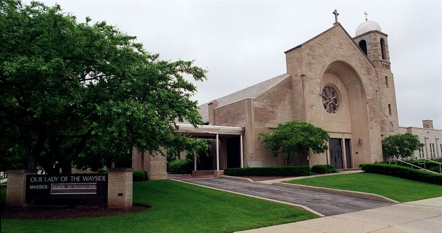 Our Lady of the Wayside church in Arlington Heights will host a four-day parish mission beginning Monday that's being billed as perhaps the largest such event ever held in the area. The church is teaming with St. James and St. Edna in Arlington Heights and St. Mary in Buffalo Grove for the mission.