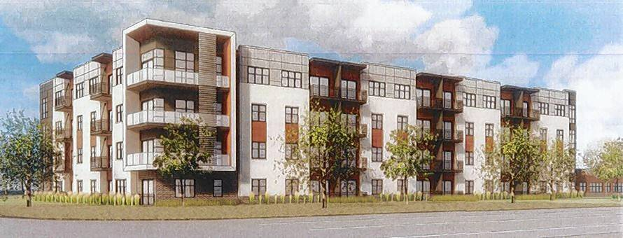 The latest proposal for the redevelopment of the former is a 110-unit assisted living and memory care facility at the intersection of Algonquin Road and Progress Parkway. Schaumburg's zoning board recommended the plan Wednesday.