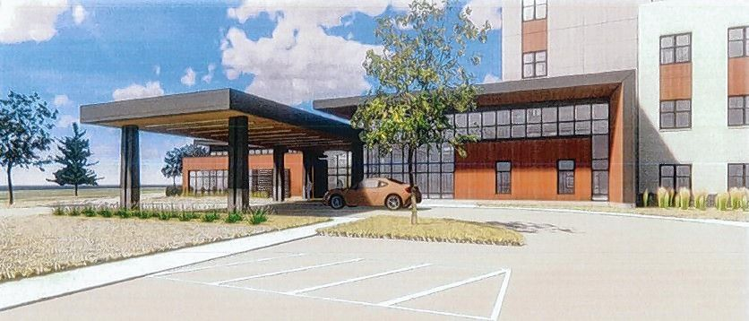 Florida-based Harbor Retirement Development LLC is proposing a 110-unit assisted living and memory care facility at the intersection of Algonquin Road and Progress Parkway in the northwest corner of the redeveloping former Motorola Solutions campus in Schaumburg.