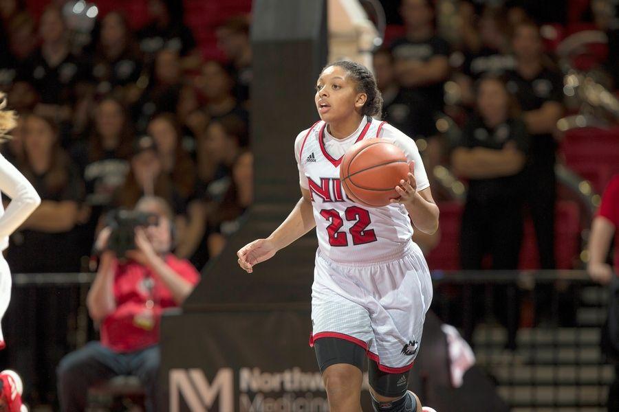 After rash of knee injuries, NIU women's basketball coach