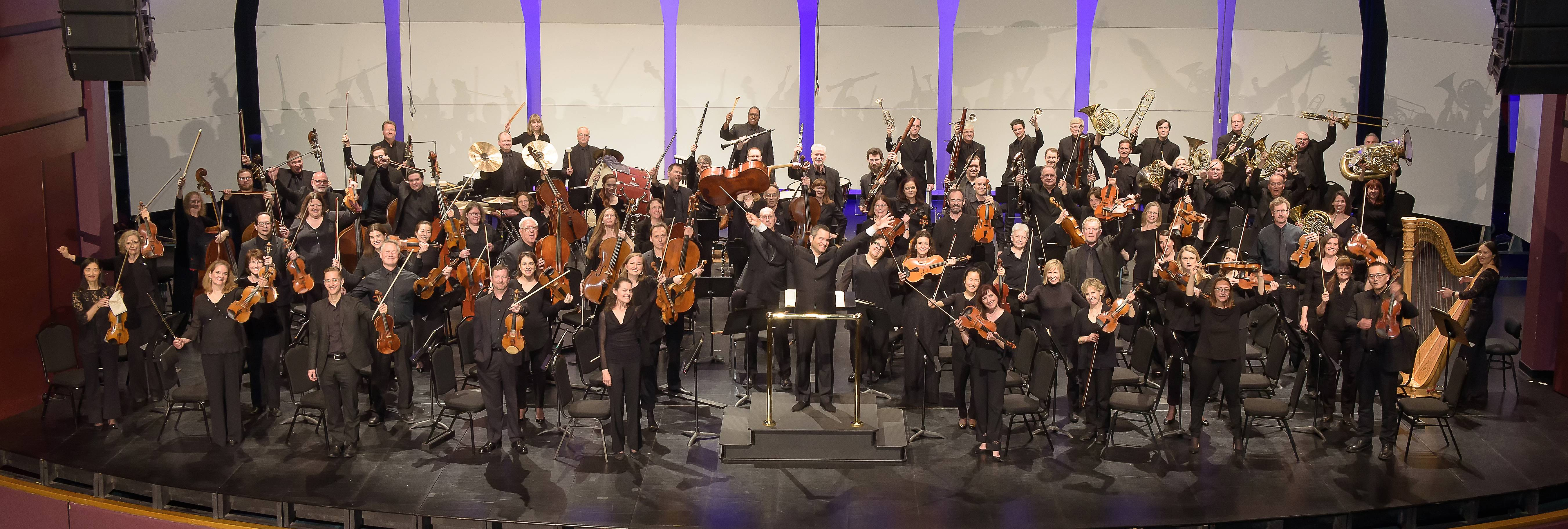 "The Elgin Symphony Orchestra is offering free tickets to furloughed federal government workers to attend their 7:30 p.m. Saturday, Jan. 12 or 2:30 p.m. Sunday, Jan. 13 concerts, ""Haydn's Surprise Symphony,"" at Hemmens Cultural Center in Elgin."