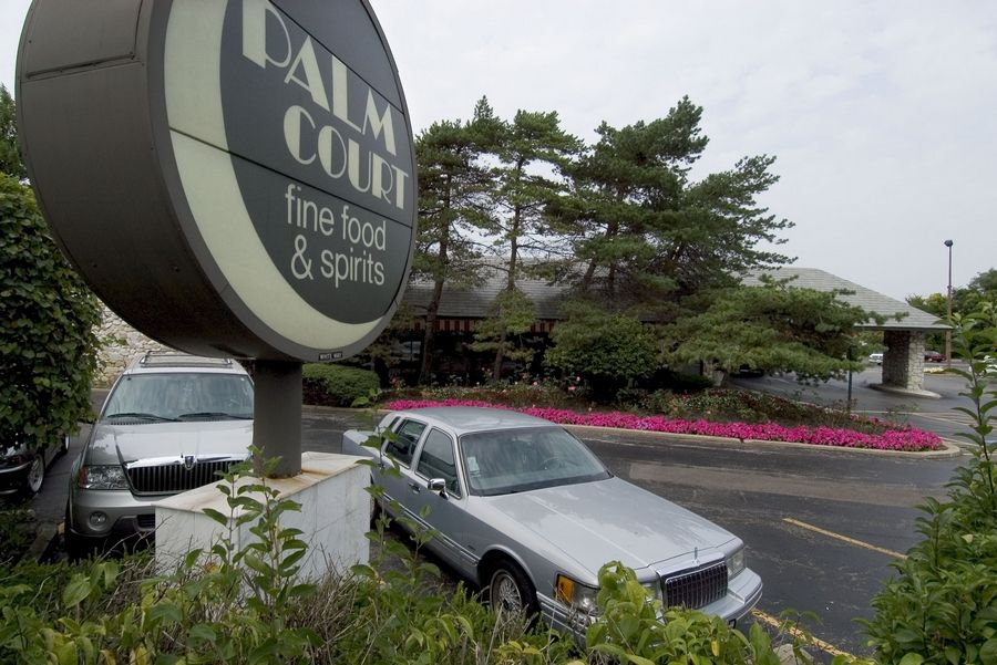 Palm Court restaurant in Arlington Heights has a new owner after being run by brothers John and Angelo Sellis for nearly four decades.