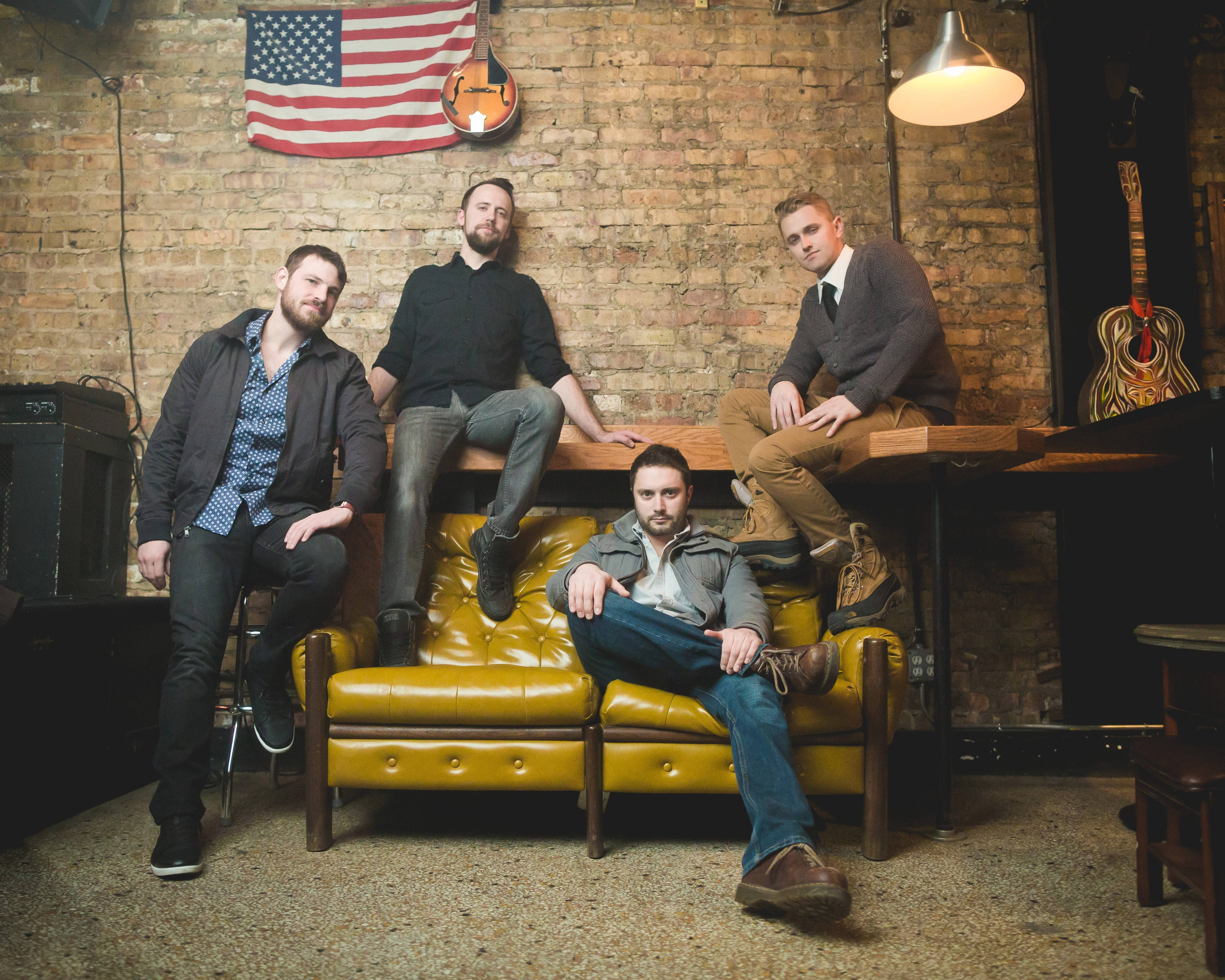 Sound check: Old Dominion, Fletcher Rockwell play double-feature in Rosemont
