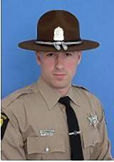 Services, memorial fund set for fallen state trooper