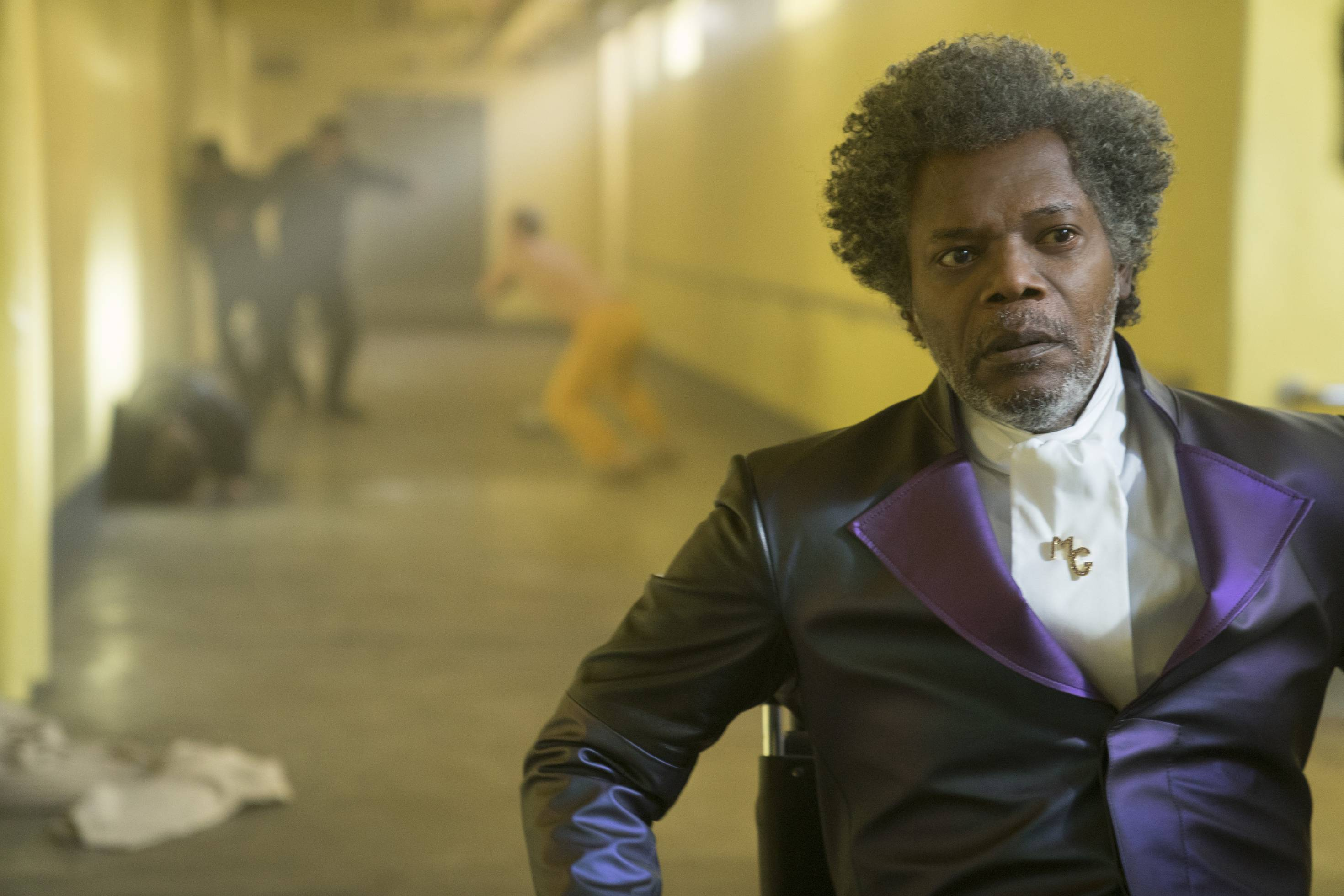 M. Night Shyamalan's 'Glass' fails to live up to provocative premise