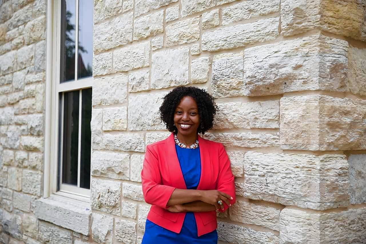 Sheila Caldwell, Wheaton College's first chief intercultural engagement officer, will deliver the keynote speech at a celebration of the Rev. Martin Luther King Jr.'s legacy Monday at Wheaton Christian Center in Carol Stream.