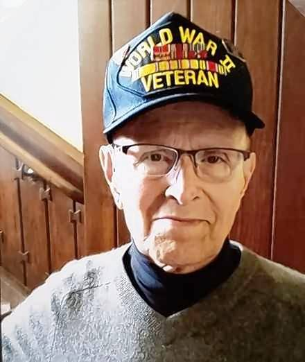 Alfred Samper of Wheaton served in the Army in World War II then settled in the Western suburbs for a long career teaching Spanish at Wheaton Community High School. Samper died Saturday. He was 95.