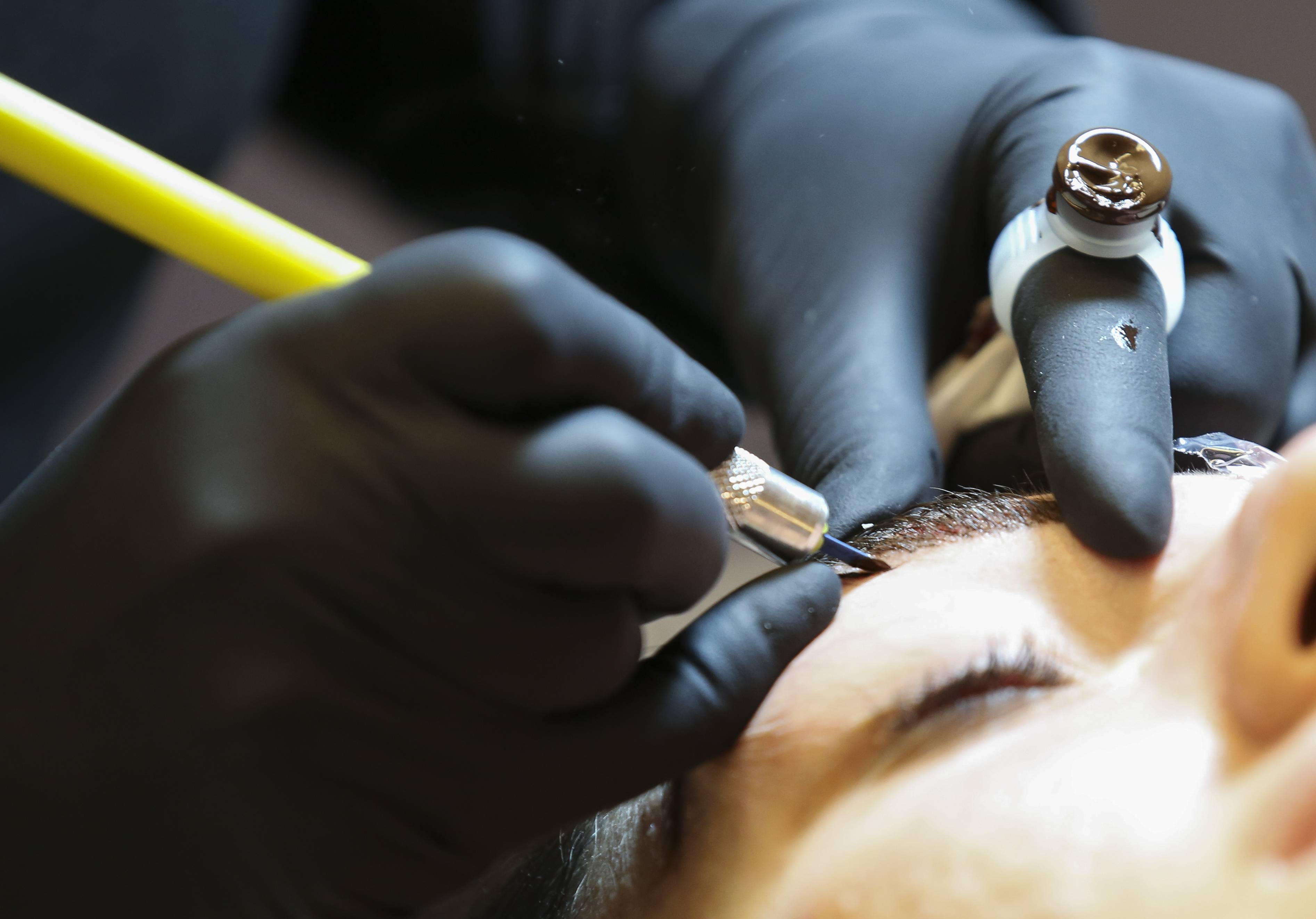 The Grayslake village board decided to change the rules regarding microblading Tuesday night.