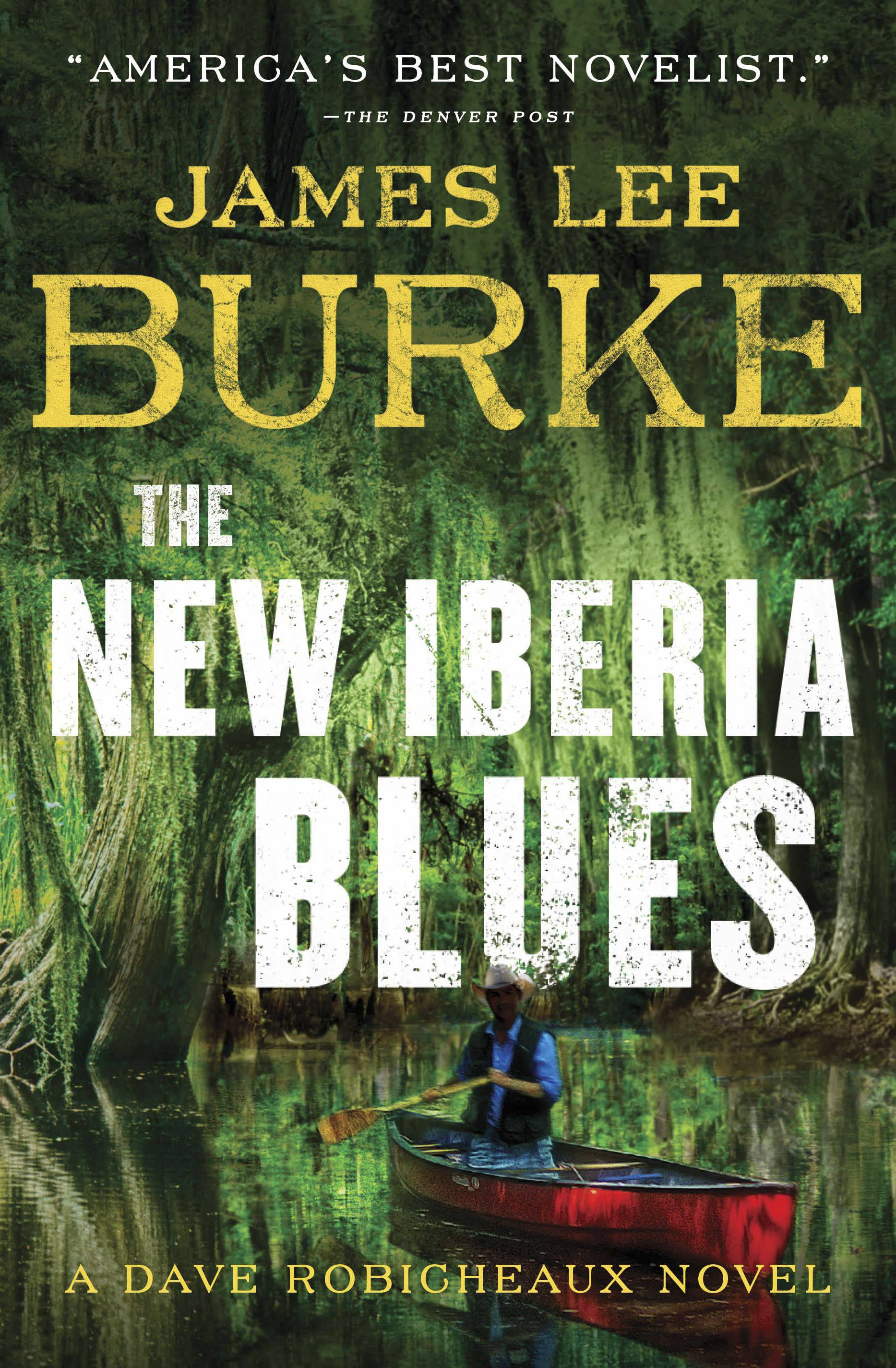 Book review: James Lee Burke's new novel is an engaging, emotional mystery
